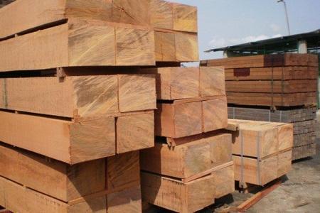 Xuất khẩu gỗ và sản phẩm gỗ mang về gần 6,5 tỷ USD trong 9 tháng đầu năm 2018