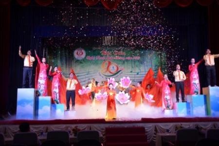 Gần 200 diễn viên tham gia hội diễn khu vực IV